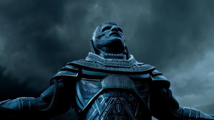 Conoce la historia de Apocalypse en la nueva película de X-Men