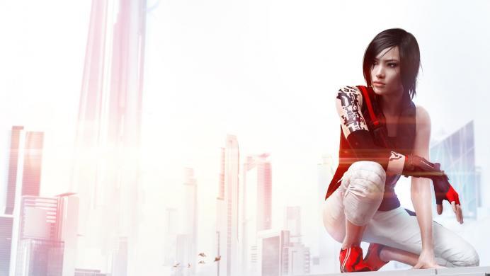 Mira el tráiler de lanzamiento de Mirror's Edge: Catalyst