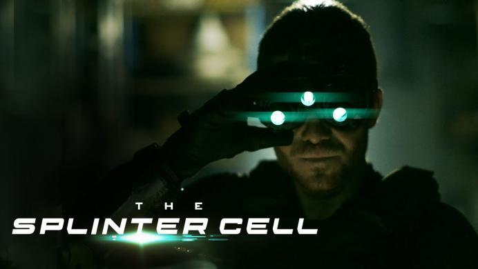 Mira el tráiler de la película de Splinter Cell hecha por fanáticos