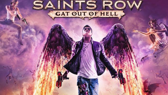 Saints Row: Gat out of Hell y Fury encabezan los juegos gratis de PS Plus en julio