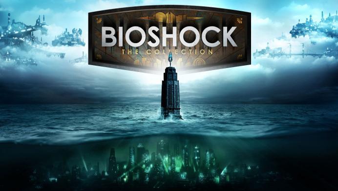 Bioshock: The Collection es una realidad y llegará el 13 de septiembre