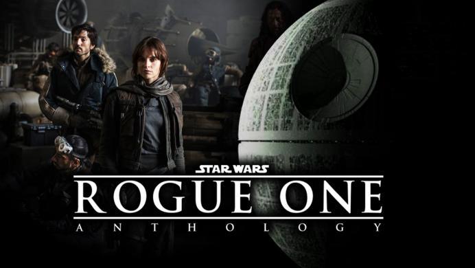 Detrás de cámaras de Rogue One: A Star Wars Story