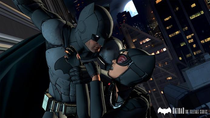 Mira el tráiler del juego de Batman desarrollado por Telltale Games