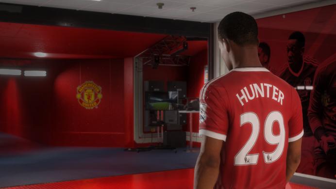 Lo mejor de FIFA 17 se llama 'The Journey'