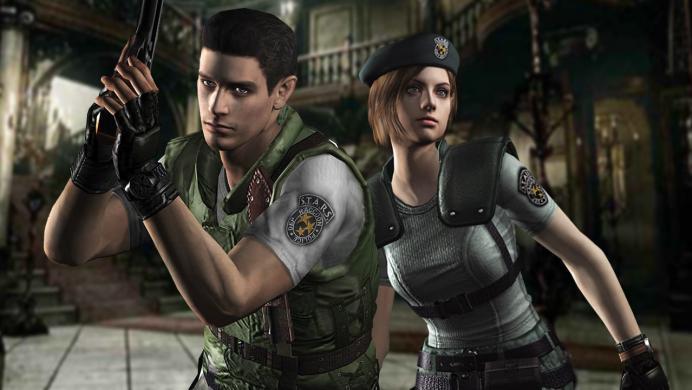 Resident Evil, Transformers y más, gratis en octubre para los miembros PS Plus