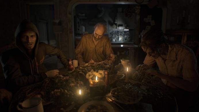 Más de Resident Evil 7 en dos nuevos videos
