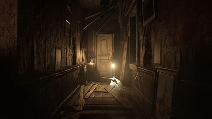 Mira los dos últimos teasers de Resident Evil 7