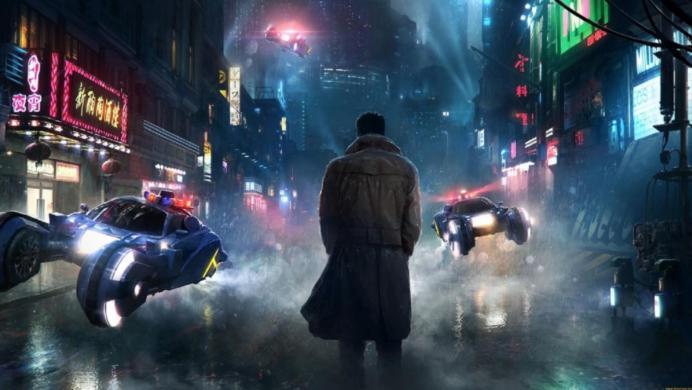 No te pierdas el primer tráiler de Blade Runner 2049