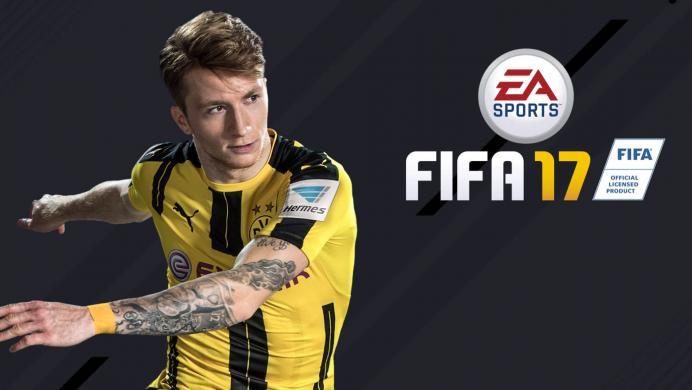 Los 10 mejores goles del año en FIFA 17