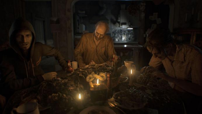 Todo listo para el estreno de Resident Evil 7