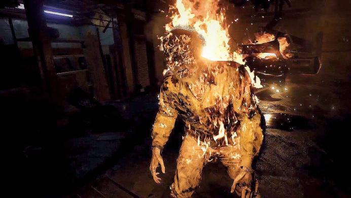 Mira el tráiler de lanzamiento de Resident Evil 7