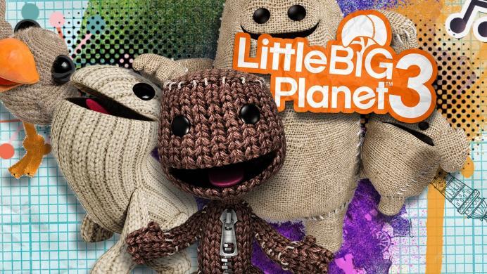 LittleBigPlanet 3, Not a Hero y más, gratis en febrero para los miembros de PS Plus