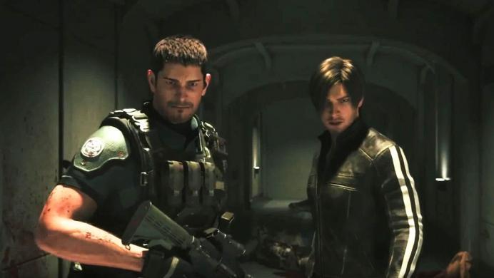 Mira el nuevo tráiler de Resident Evil Vendetta