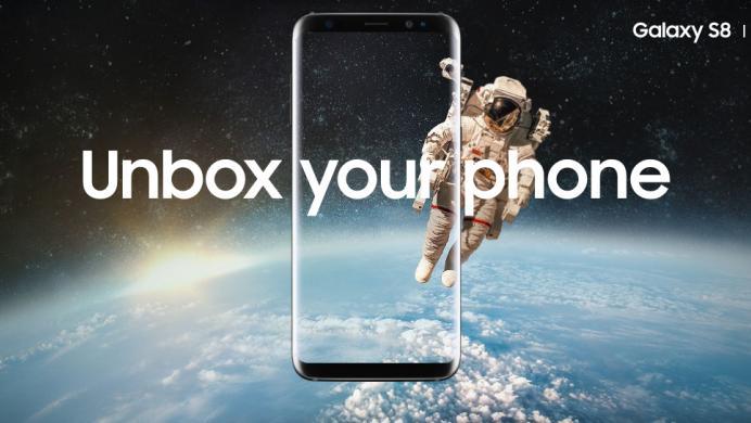 Conoce el Samsung Galaxy S8 y el Samsung Galaxy S8 +