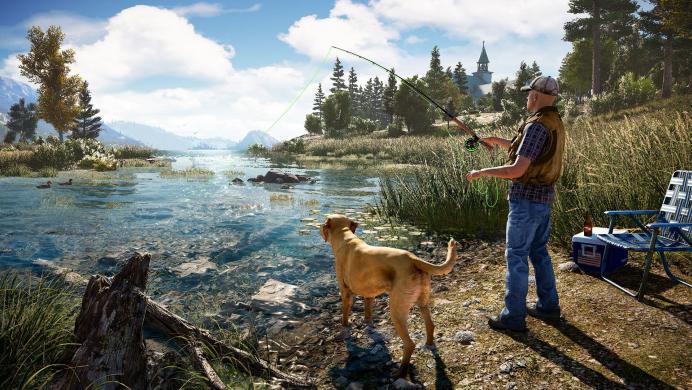 Todo lo que debes saber sobre Far Cry 5