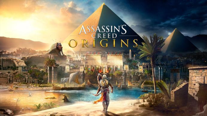 Se hace oficial Assassin's Creed: Origins, el juego que narrará el comienzo de la hermandad