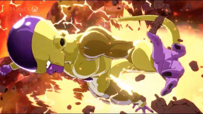 Los creadores de Guilty Gear están al frente del nuevo juego de peleas de Dragon Ball Z