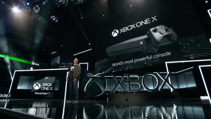 Revive toda la conferencia de Xbox en el E3 2017