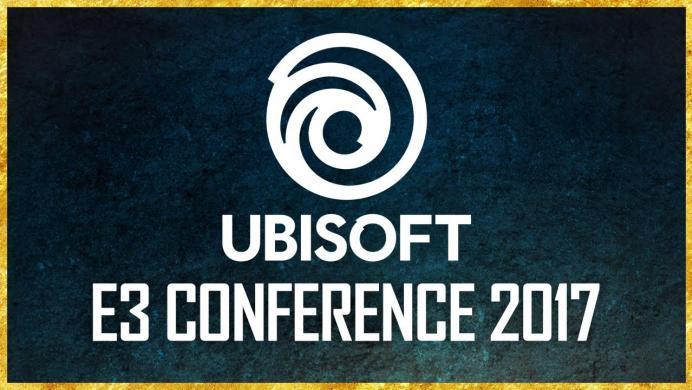 Revive toda la conferencia de Ubisoft en el E3 2017