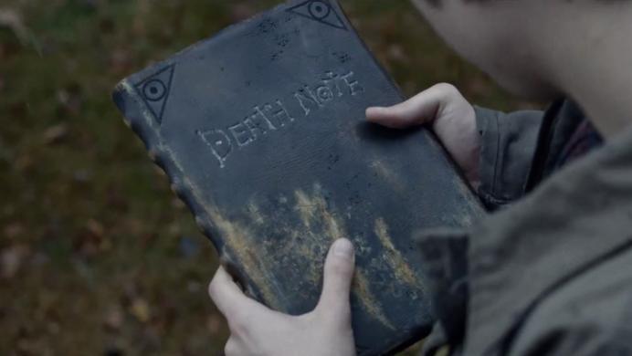 El nuevo tráiler de Death Note hará que odies la película sin siquiera verla