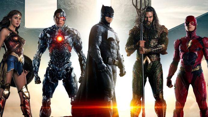 El nuevo tráiler de Justice League es la máxima expresión del hype