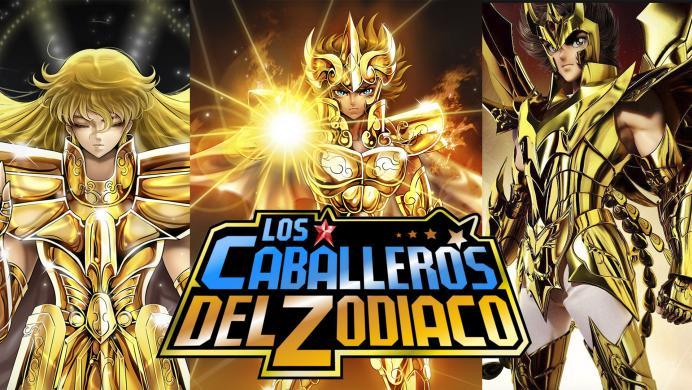 Los Caballeros del Zodiaco - Saint Seiya Online llega oficialmente a Latinoamérica