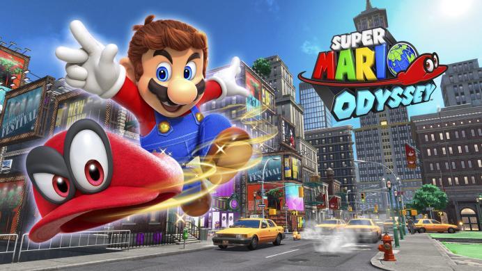 El nuevo adelanto de Super Mario Odyssey hará que quieras tener un Nintendo Switch