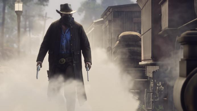 Rockstar Games eleva al máximo el hype con el nuevo tráiler de Red Dead Redemption 2
