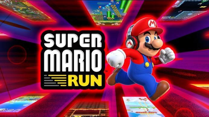 Super Mario Run recibe una actualización con más niveles y nuevos modos