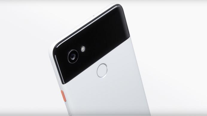 Conoce el Pixel 2 y Pixel 2 XL, los nuevos smartphones de Google