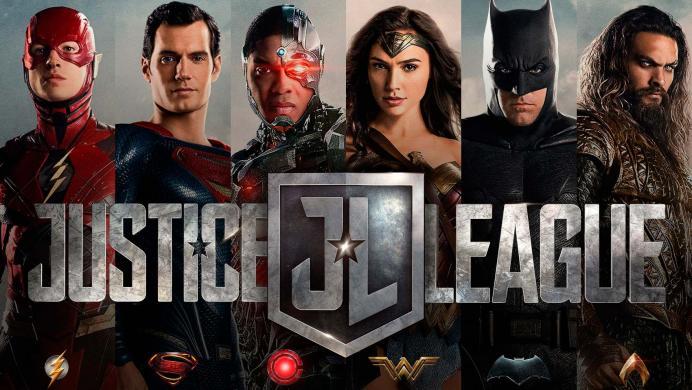 Mira el tráiler definitivo de la Liga de la Justicia
