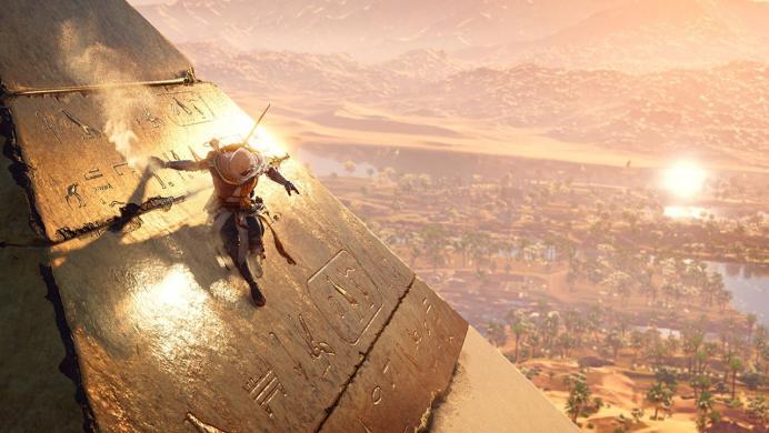 Esto contiene el Season Pass de Assassin's Creed Origins
