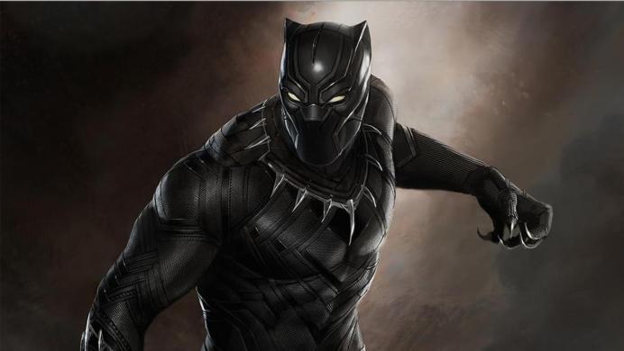 Black Panther se exhibe en un nuevo tráiler, con homenaje a 'El Rey León' incluido