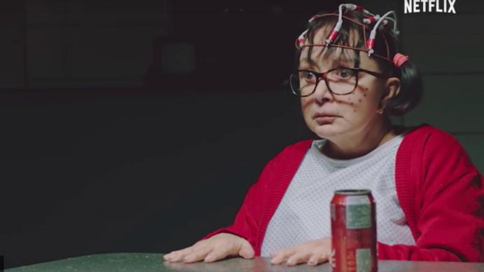 Eleven no fue la primera niña con la que experimentaron en Stranger Things: ¡Fue La Chilindrina!