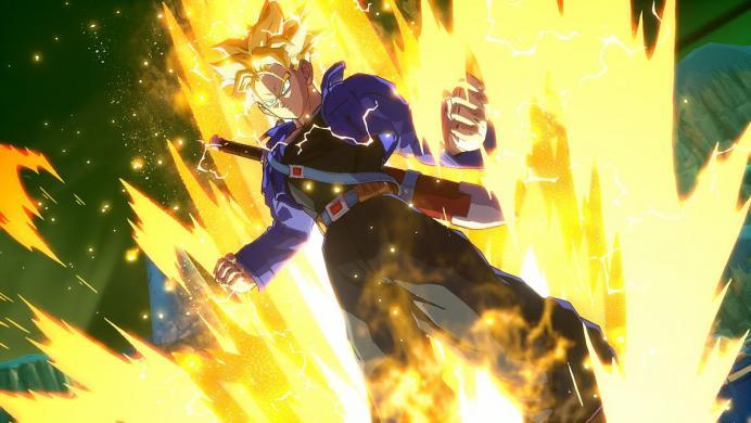 Dragon Ball FighterZ y su modo historia: conoce más de la campaña del juego