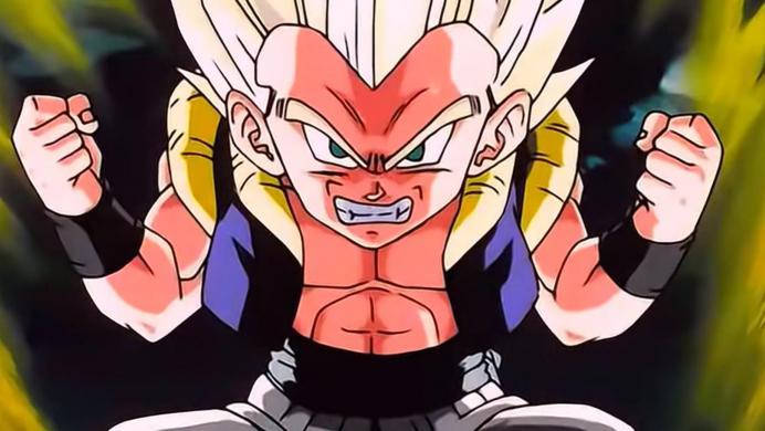 Gotenks se suma a la batalla en Dragon Ball FighterZ