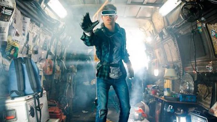 Steven Spielberg apunta alto con Ready Player One y su nuevo tráiler es prueba de ello