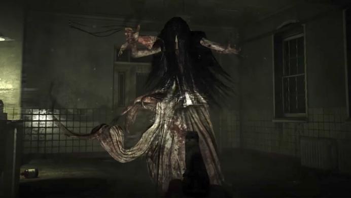 The Evil Within 2 luce más terrorífico que nunca gracias a su modo en primera persona