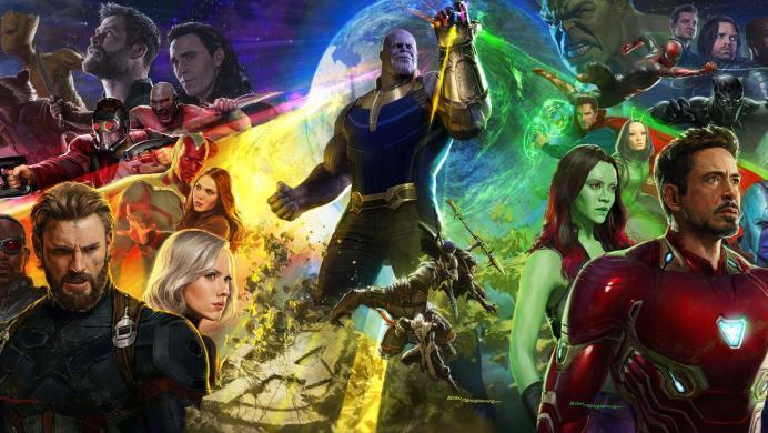 Los Avengers se unen para enfrentar al enemigo más odiado del cine: los spoilers