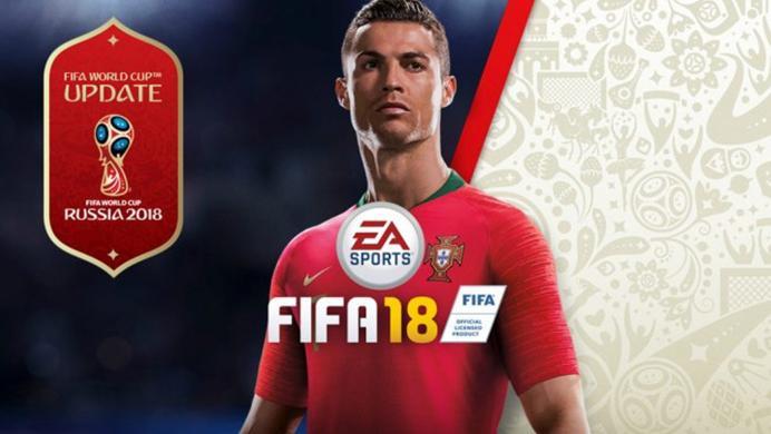 Oficial: FIFA 18 tendrá actualización gratuita de la Copa del Mundo y saldrá el 29 de mayo