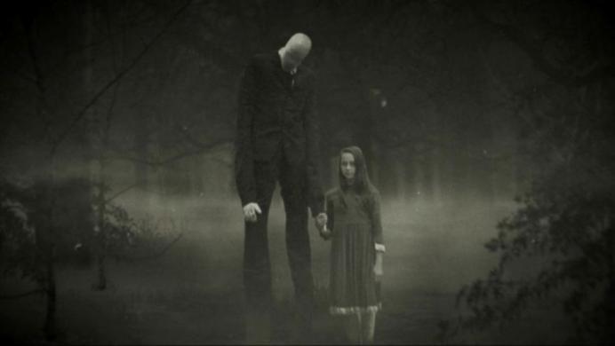 De la 'creppypasta' al cine: Slender Man aterroriza a los jóvenes en su nuevo tráiler