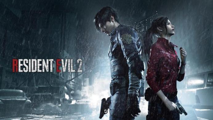 Resident Evil 2 luce más terrorífico que nunca con su nuevo tráiler