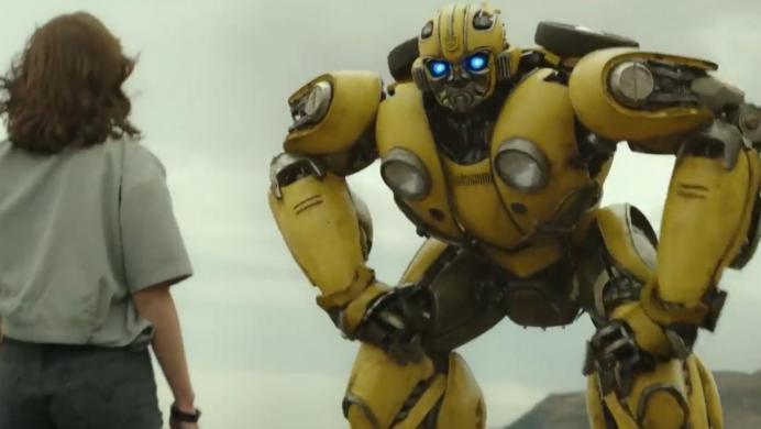 El nuevo tráiler de Bumblebee muestra algo prometedor que podría arreglar la saga de Transformers