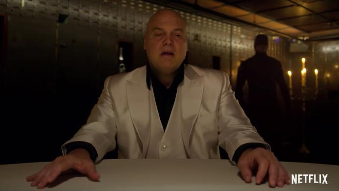 Conoce más a Kingpin, el temible villano que hará caer a Daredevil en la temporada 3