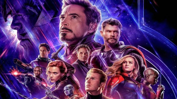El nuevo tráiler de Avengers: Endgame deja la mesa servida para un cambio de ciclo épico