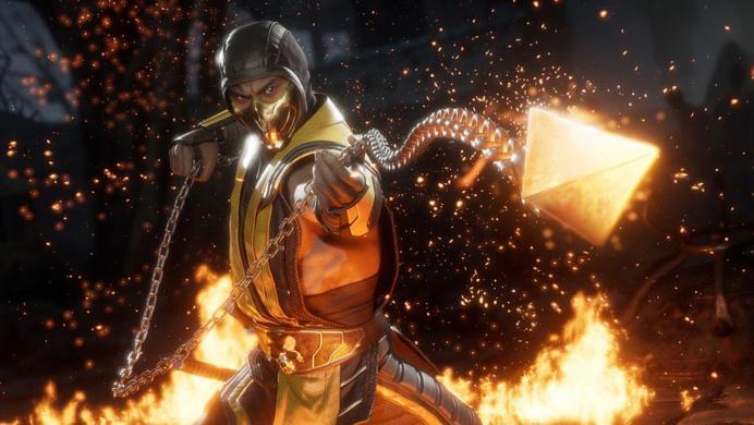 Todo listo para la beta cerrada de Mortal Kombat 11