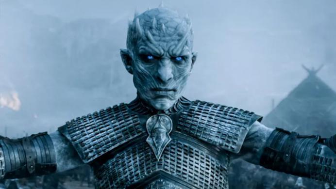 Game of Thrones rompe otro récord: la batalla de Winterfell fue el episodio de TV más tuiteado de todos los tiempos