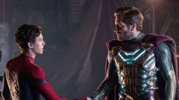 El más reciente tráiler de Spider-Man Far From Home deja claro cuál será el rumbo del UCM