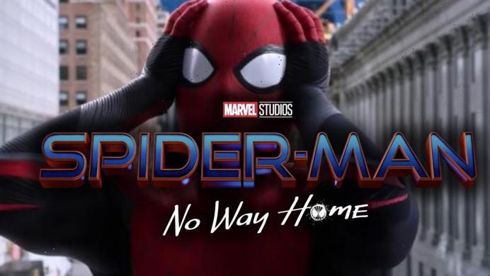 Spider-man 3: No Way Home - La película del héroe arácnido ya tiene nombre