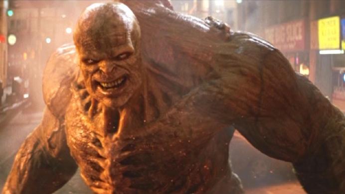 Abominación se roba el show en el nuevo adelanto de Shang-Chi